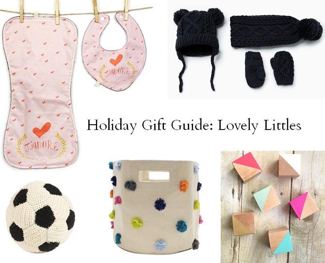 gift guide 2015- kids