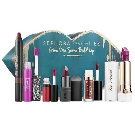 gift guide 17- lip set